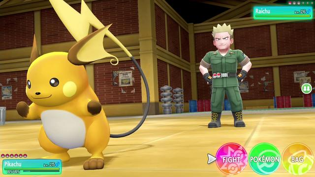 Pokémon: Let's Go, Pikachu! and Let's Go, Eevee! are set in the Kanto region and include more than the original 151 Pokémon creatures in addition to their respective Mega Evolved forms from Pokémon X and Y & Omega Ruby and Alpha Sapphire, and their Alolan Forms from Sun and Moon.